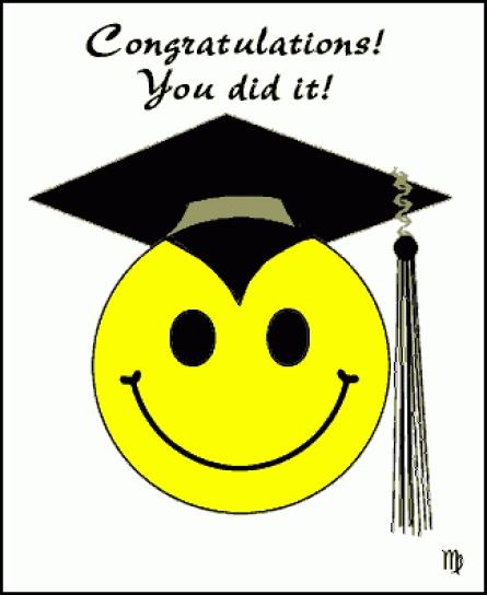 Поздравление с защитой диплома прикольные в